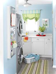 Contemporary Laundry Room Ideas Laundry Room Decor Ideas For Small Spaces Small House Decor