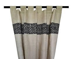 Rustic Curtains And Drapes The 25 Best Burlap Drapes Ideas On Pinterest Burlap Curtains