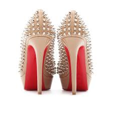 shoeniverse wishlist wonders feat christian louboutin beige