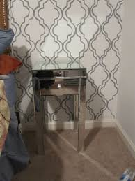 Cool Side Tables Furniture Round Side Table Target Mirrored Furniture For Home