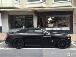 rolls royce sport rolls royce dawn 29 may 2016 autogespot