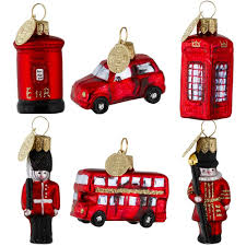 london christmas ornaments christmas ideas