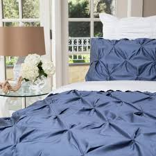 West Elm Pintuck Duvet Cover Bedroom Lovely Pintuck Duvet Cover For Bed Decorating Ideas