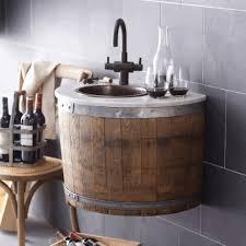 bathroom shelf unit dark brown stained vanity cabinet luxury