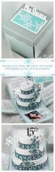 elegant sweet 16 invitations top winter wonderland themed custom invitations 2016 jinkys crafts