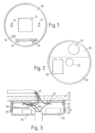 patent ep0346152a2 smoke detector devices and detector circuit