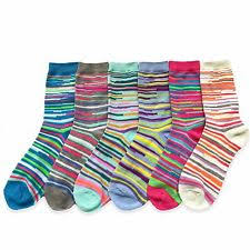 help hurricane relief 12 pairs womens dress socks crew stretch