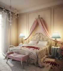 tuscany color of wall paint decoration in teenage bedroom