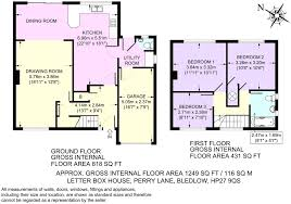 3 bedroom semi detached house for sale in perry lane bledlow