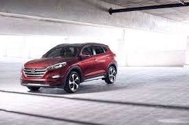 crossover cars hyundai u0027s sport utility vehicles overview