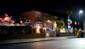 christmas lights richmond va best christmas lights in richmond borough family in ham put on
