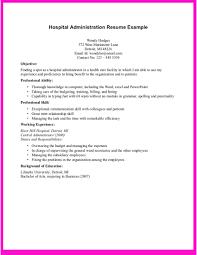 sample resume hospitality resume hospital resume template of hospital resume medium size template of hospital resume large size