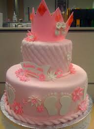 princess baby shower cake princess baby shower cake in pretty pink png 1 comment