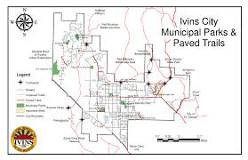 Map Of Park City Utah by Southwestern Utah Hiking And Biking Trail Information St George