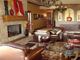 western decor ideas for living room western living room decorating