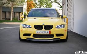 Bmw M3 Yellow 2016 - european auto source bmw mercedes benz performance parts