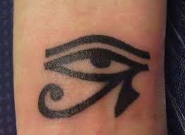 40 best eye of horus images on eye of horus