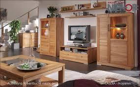 Wohnzimmer Einrichten Programm Kostenlos Casera Wohnzimmer Kernbuche 2 Jpg