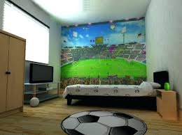 soccer decorations for bedroom soccer decor bedroom cool soccer bedrooms for boys large plywood