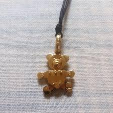 costo dodo pomellato ciondolo orsetto articolato pomellato in oro giallo 18kt depop