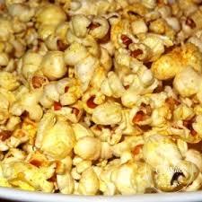 tendresse en cuisine pop corn au beurre et au curry la tendresse en cuisine minceur