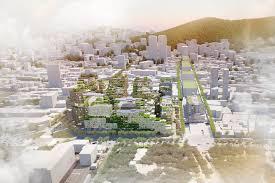 kcap wins international design competition u0027sewoon district 4 u0027 in