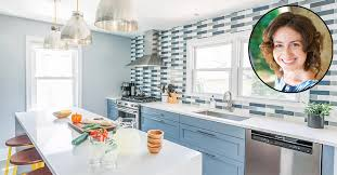 blue endeavor kitchen cabinets the 5 most important decisions you ll make when you renovate