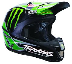 monster energy motocross helmet for sale thor force pro circuit helmet revzilla