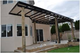 backyards winsome patio cover replaced using skylift roof riser