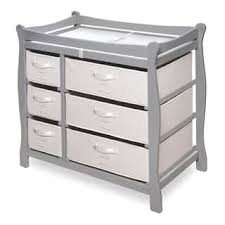 Wood Changing Table Changing Tables For Less Overstock