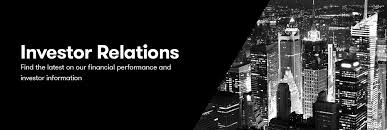 pattern energy investor relations investor relations dxc technology