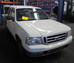 Ford Corier Ford Courier 2005 2 6 5 Speed C19254 Jj Auto Parts
