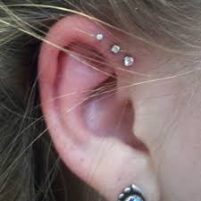 15 dermal anchoring piercing ideas for