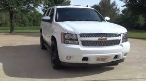 hd video 2007 chevrolet tahoe ltz 4x4 nav tv dvd for sale see www