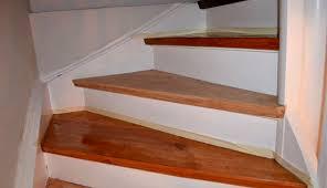 treppe selbst renovieren treppenrenovierung aus alt mach neu selber machen heimwerkermagazin