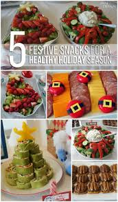 healthy holiday party food christmas party food food ideas and