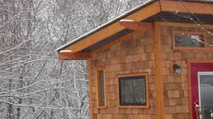 nelson tiny houses in canada youtube
