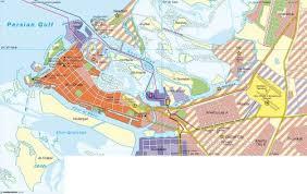 map of abu dabi maps abu dhabi emerging global city diercke international atlas