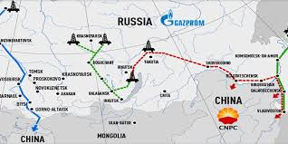 Why Is Russia So Interested by Why The Russian Far East Is So Important To China Huffpost