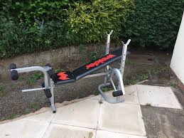 weight lifting benches with weights bench decoration