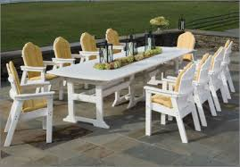 elegant plastic patio furniture backyard decorating suggestion patio