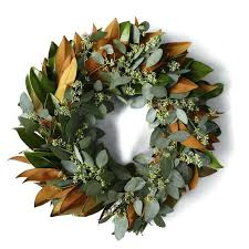 magnolia leaf wreath large magnolia leaf wreath wreath laying in tagalog sumoglove