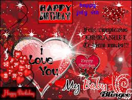 imagenes de feliz cumpleaños amor animadas fotos animadas feliz cumpleaños emmanuel para compartir 94264495