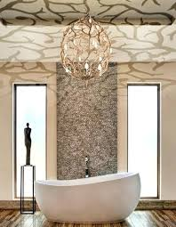 Modern Bathroom Chandeliers Mini Chandelier For Bathroom Small Chandelier For Master