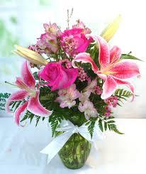Flowers Plants by Lilies Flower Arrangements U0026 Bouquet Delivery Fiesta Flowers