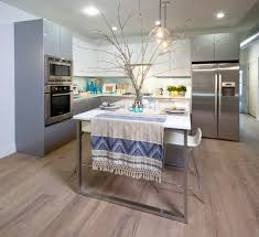 Kitchen Laminate Floor New York Mannington Laminate Flooring Spaces Modern With Laminates
