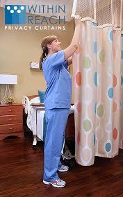 reach snap privacy curtains