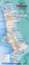 Phuket Thailand Map Phuket Maps