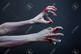 Halloween Monster Hands Monster Hand Stock Photos U0026 Pictures Royalty Free Monster Hand