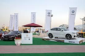 lexus service qatar alfardan group automotive operations supports the annual gcc